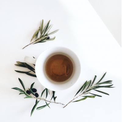 Natural Edge Organic Tea at M/M