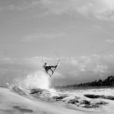 A chat with Pro Surfer Luke Stedman