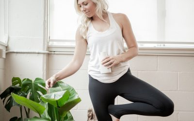 Move With Meaning – 28 Day Yoga Challenge